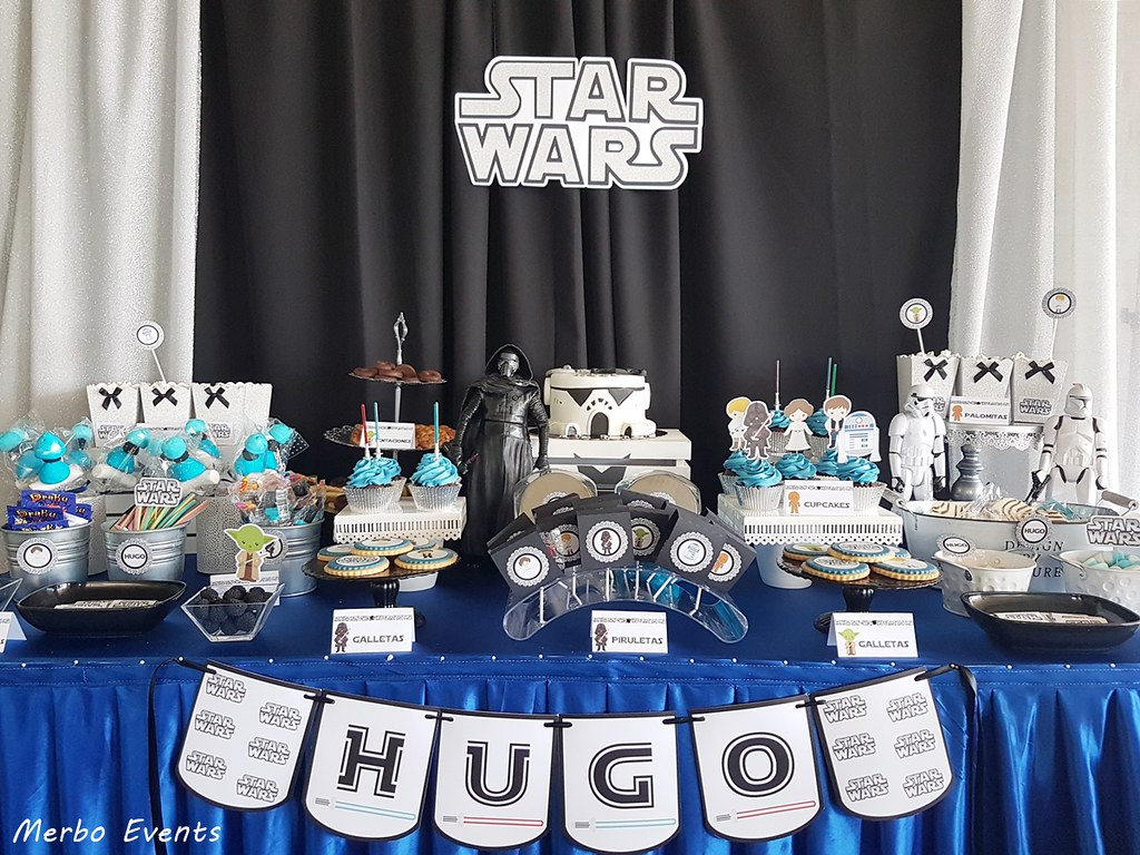 mesa dulce star wars merbo events