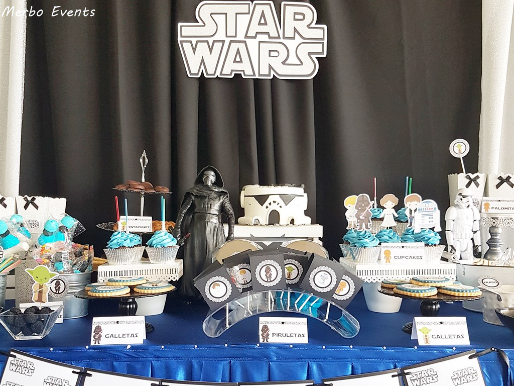 comunion star wars merbo events