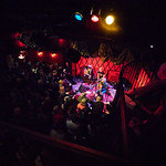 Mon, 03/02/2020 - 8:31pm - Nada Surf Live at Rockwood Music Hall, 2.3.20 Photographer: Gus Philippas