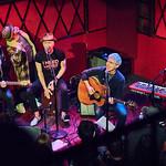 Mon, 03/02/2020 - 8:42pm - Nada Surf Live at Rockwood Music Hall, 2.3.20 Photographer: Gus Philippas