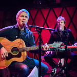 Mon, 03/02/2020 - 8:02pm - Nada Surf Live at Rockwood Music Hall, 2.3.20 Photographer: Gus Philippas