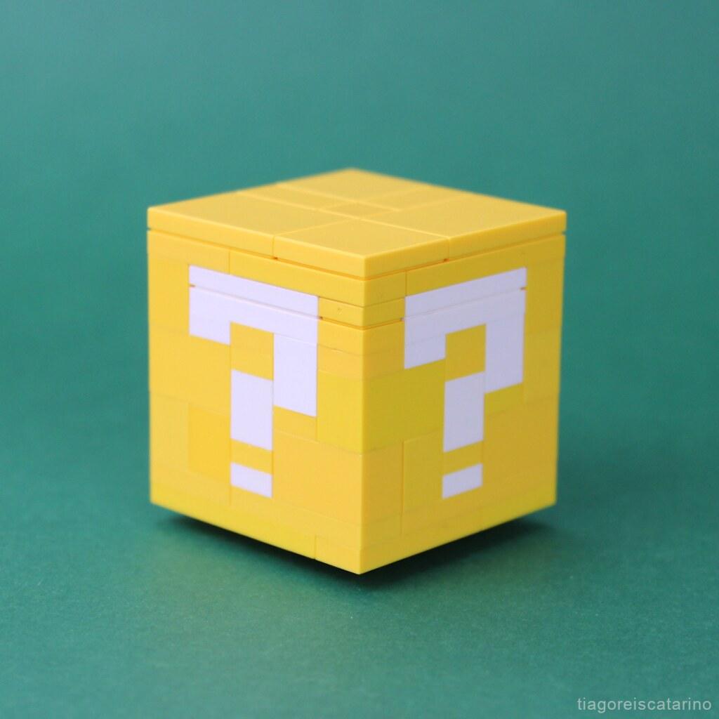 LEGO Mystery Cube