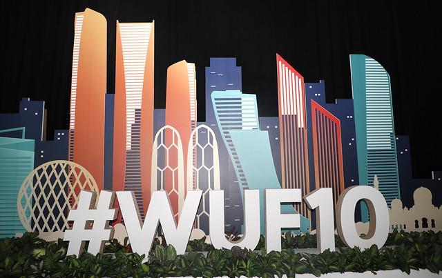 WUF10 Abu Dhabi 2020