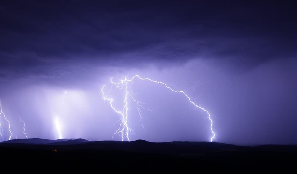 Une IA prédit les conditions météorologiques extrêmes