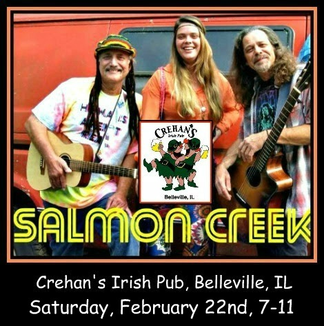 Salmon Creek 2-22-20