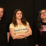 Tue, 04/02/2020 - 11:46am - Best Coast  Live in Studio A, 2.04.20 Photographer: Olivia Brewer, Paulo Coelho