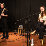 Tue, 04/02/2020 - 11:35am - Best Coast  Live in Studio A, 2.04.20 Photographer: Olivia Brewer, Paulo Coelho