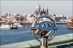 Classic Binocular Cityview