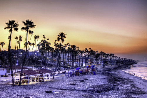 southern california united states nature beauty usa tropical paradise sunrise palm trees outdoor landscape seascape walkabout beachbumsphotography sunset photography travel beach sand sun pier strand ngc nationalgeographicgroup beachbums canon 40d 50d 60d 70d 80d 5dii walknshoot supershots