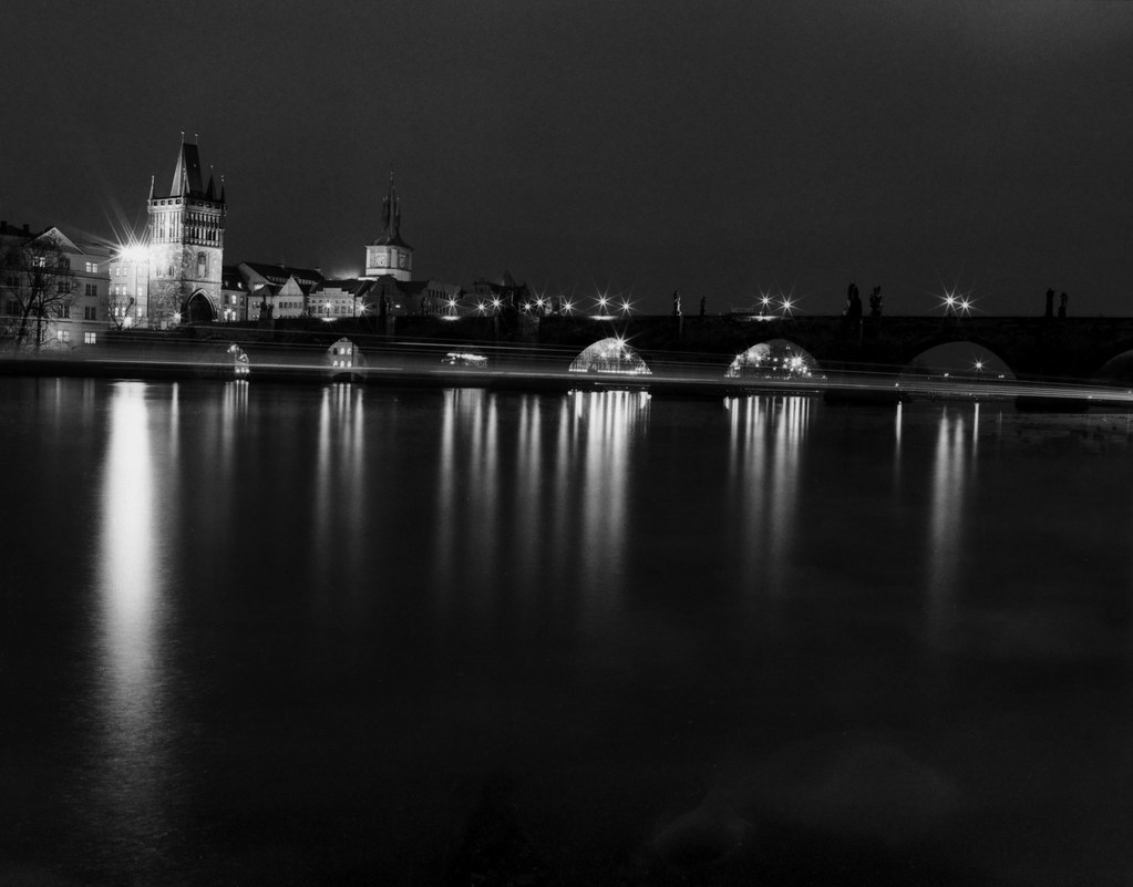 Night Prague II.