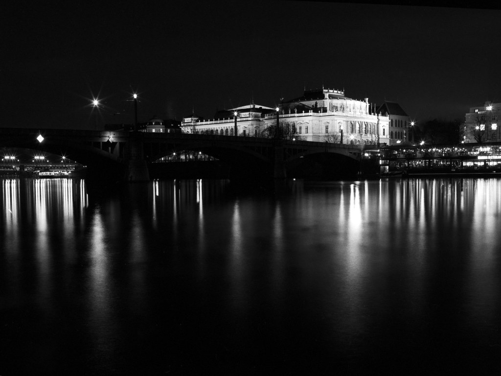 Night Prague III.