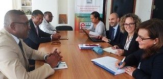 Global Forum and World Bank support Madagascar in implementing the international tax transparency standards