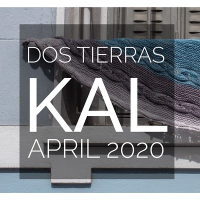 Sue2Knits will be joining in for Malabrigo Yarns first ever Knit-Along this April!