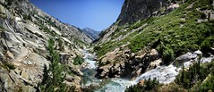 Middle Fork Kings River Trail - Sierra
