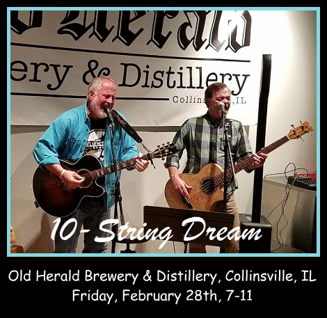 10-String Dream 2-28-20