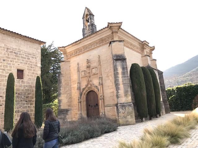 Monastery in Tarragona