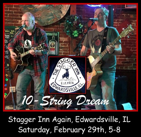 10-String Dream 2-29-20