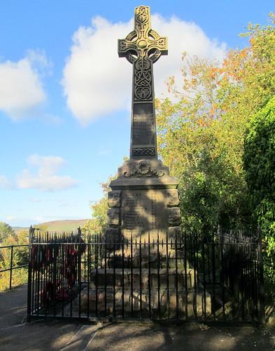 War Memorial Wooler