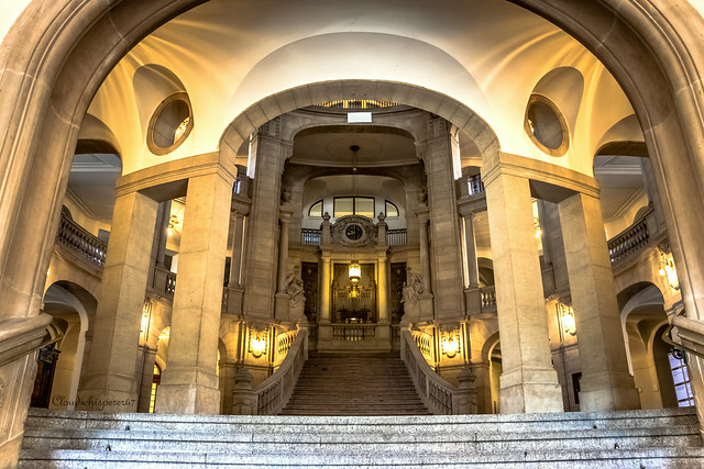 Neues Kammergericht - Berlin