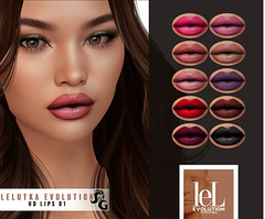 LeL Evo HD lips 01