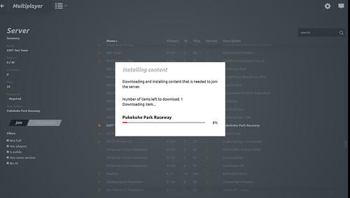 rF2 User Interface Download