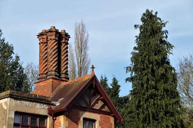 Rothschild chimneys 2