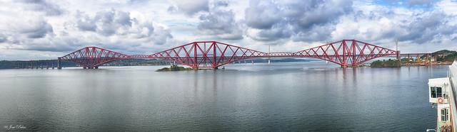 El gigante rojo (Edimburgo)