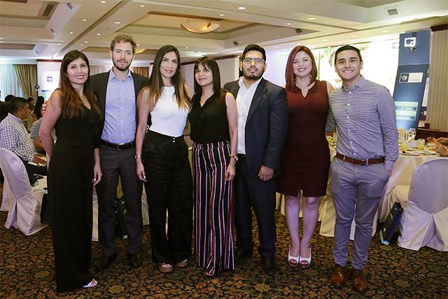 CPEL y la Escuela de Postgrado USIL realizaron una conferencia para profesionales de Recursos Humanos