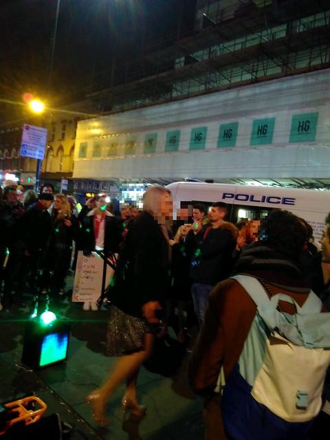 Drag Street Performance