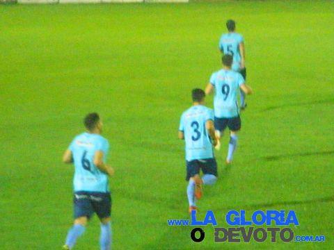 Rivadavia L-Juventud. Regional Amateur. 08/02/20