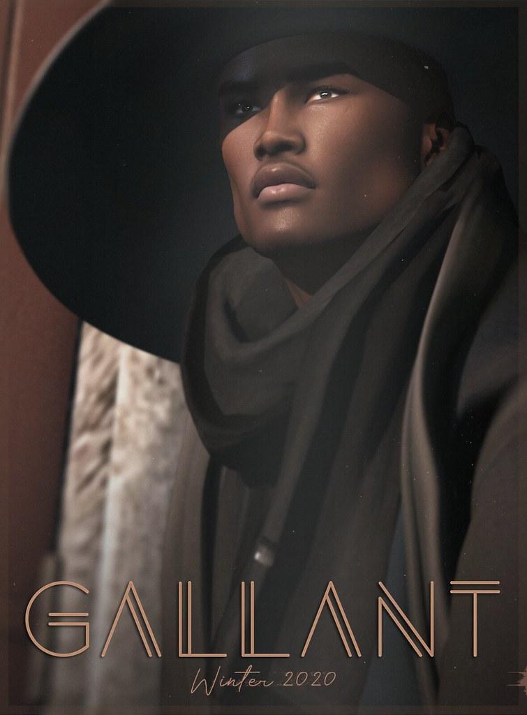 gallant magazine sl winter 2020 gallant magazine is kick flickr flickr