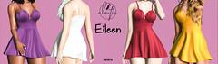 [Aleutia] Eileen