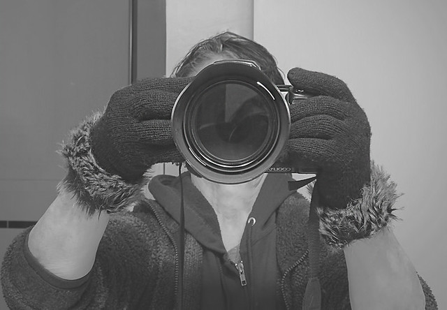 Photographer's Gloves-HSoS!