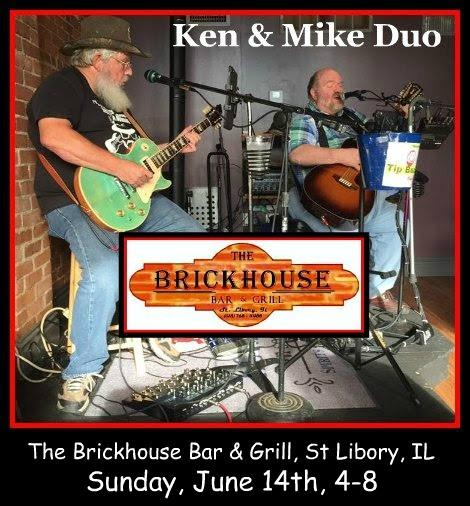 Ken & Mike 6-14-20