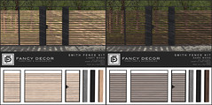 Smith Fence Kit @ Collabor88