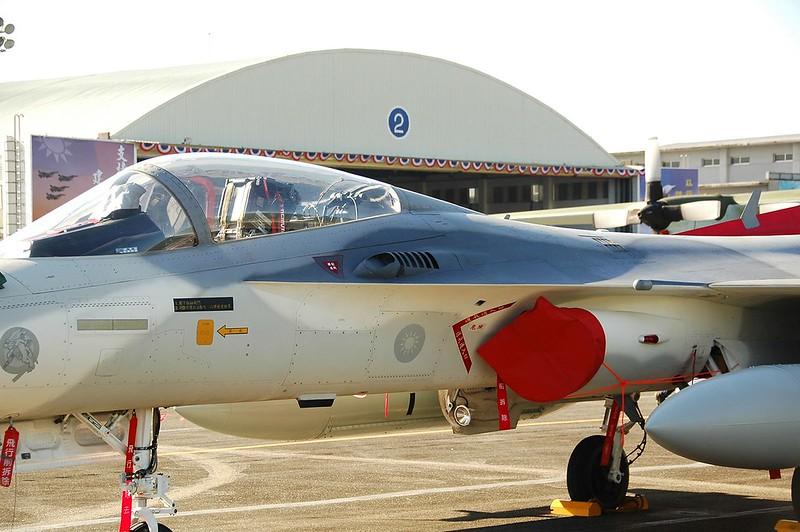 F-CK-1 Ching Kuo 7