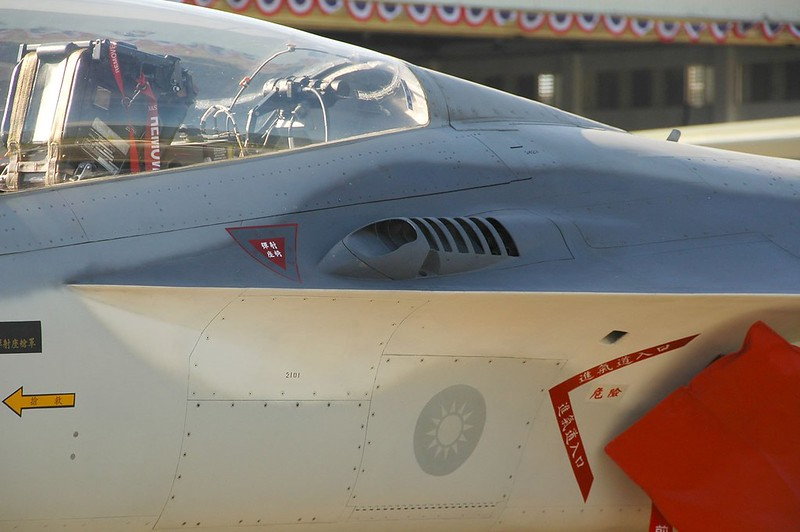 F-CK-1 Ching Kuo 6