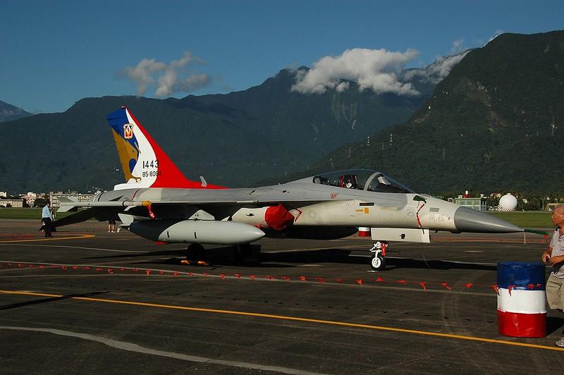 F-CK-1 Ching Kuo 1