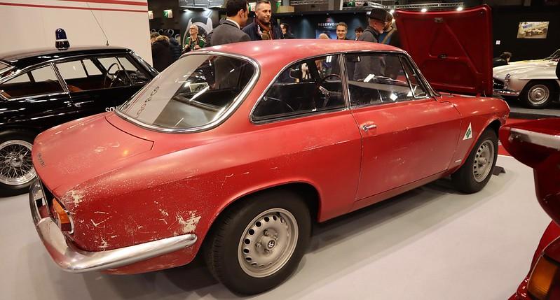 Alfa Romeo Giulia Sprint 1600 GTA tipo 10502/A  49504316043_1c288ed8f2_c