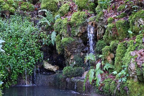 portugal centre luso nature eau water cascade source paysages landscapes