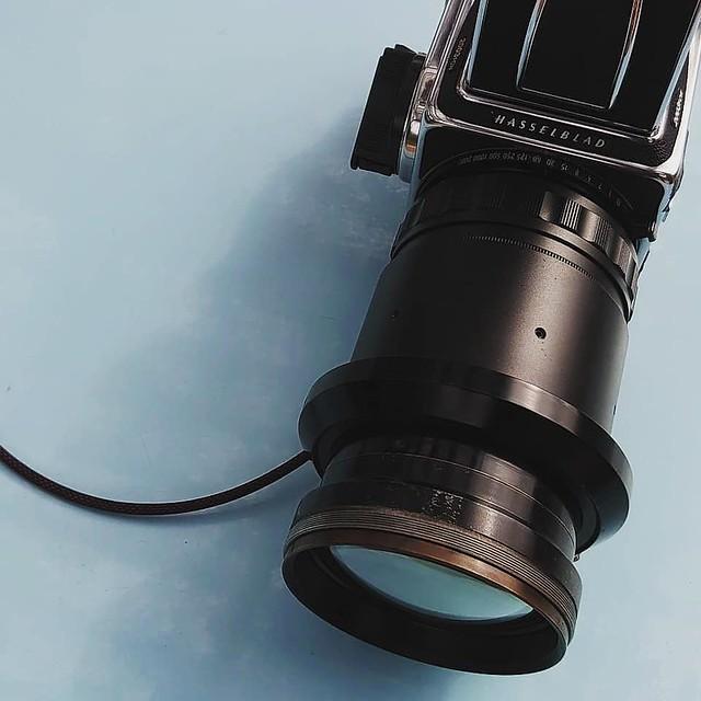 KODAK 178mm f2.5 6×6感覺