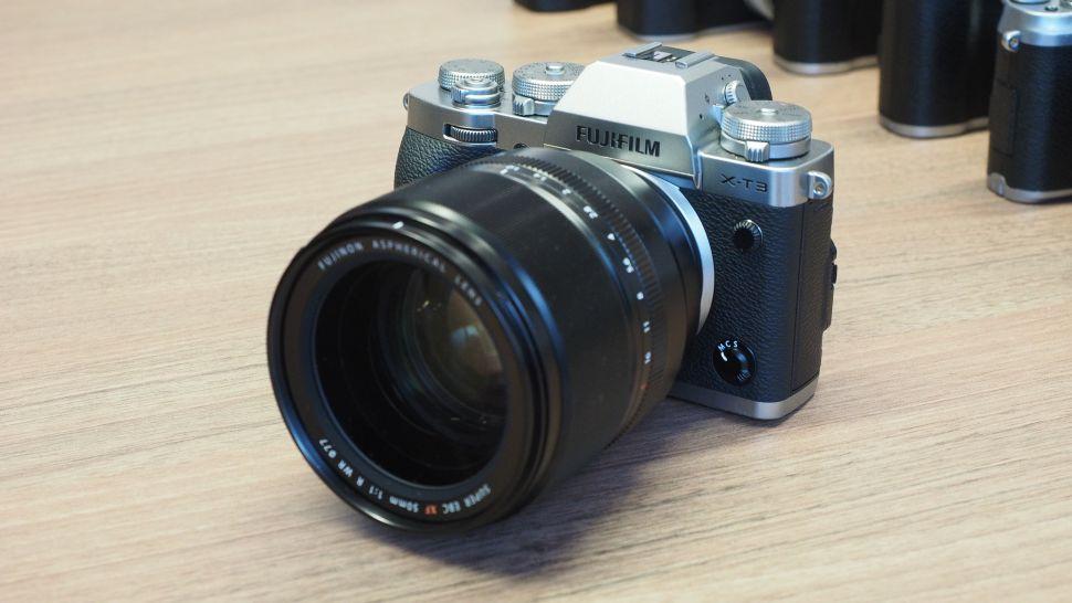fuji xf50mm f1.0