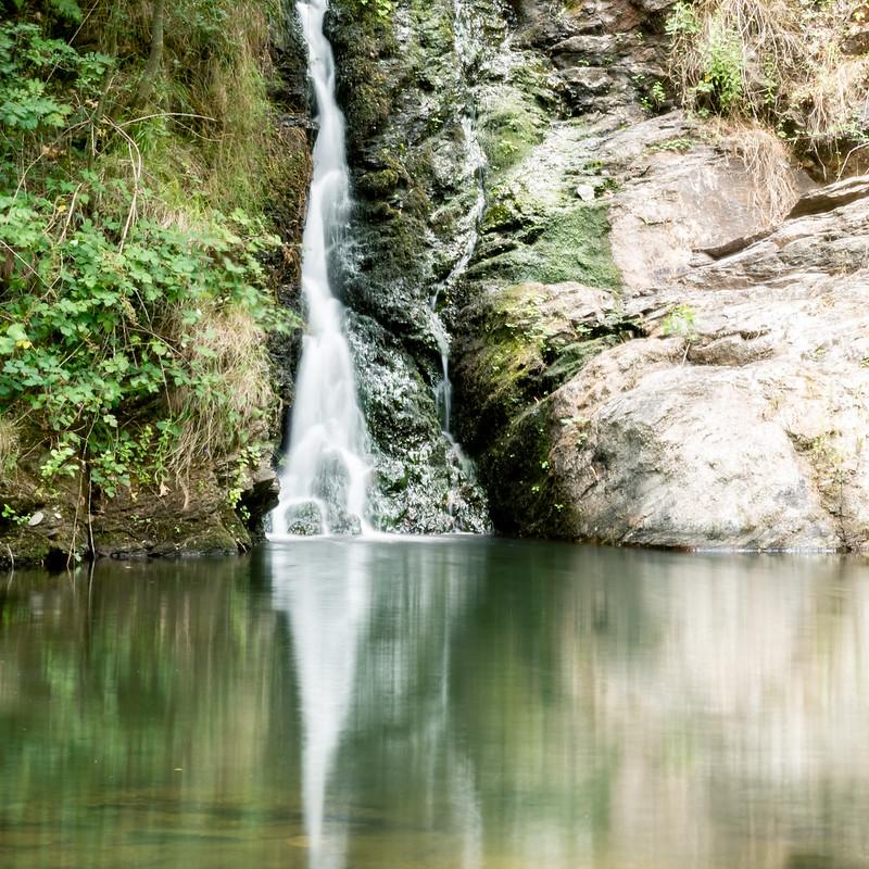 Cascade de Couzon