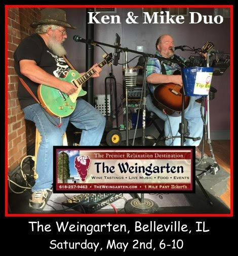 Ken & Mike 5-2-20