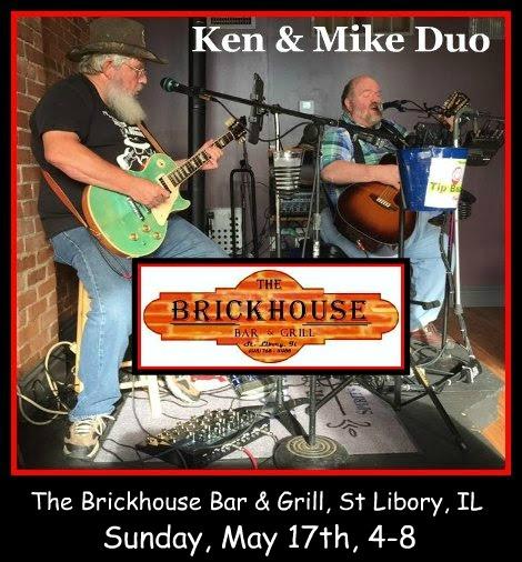 Ken & Mike 5-17-20