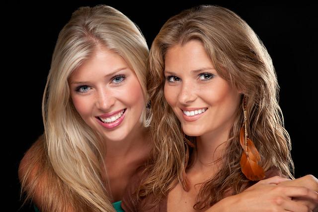 Kaylee & Kelsey