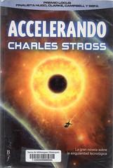 Charles Stross, Accelerando