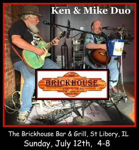 ken & Mike 7-12-20