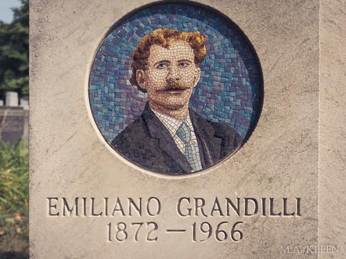 Emiliano Grandilli (1872-1966)
