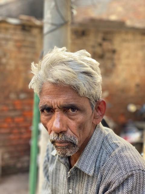 Mission Delhi - Shamshad Khan, Bhalswa Dairy